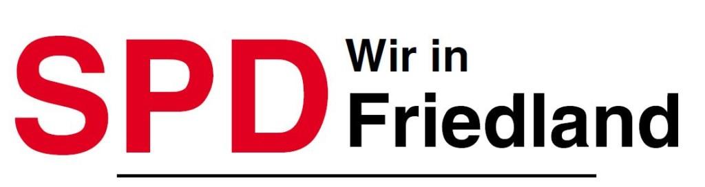 Banner Wir In Friedland
