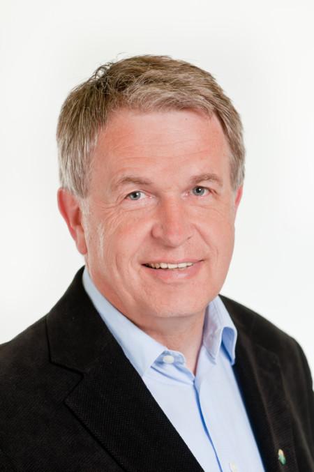 Frank Holzapfel