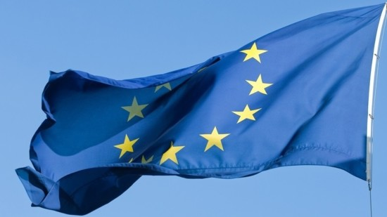 Euro-Fahne