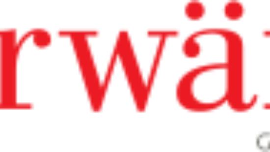 Vorwaerts Logo