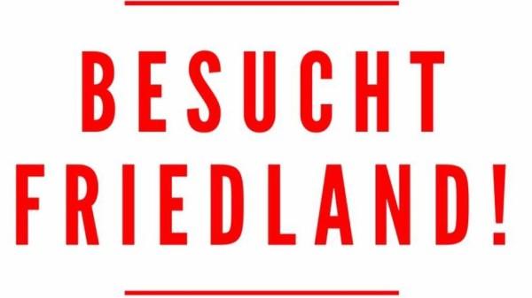 Besucht Friedland